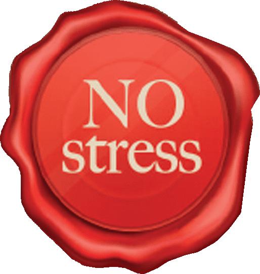 marchio no stress